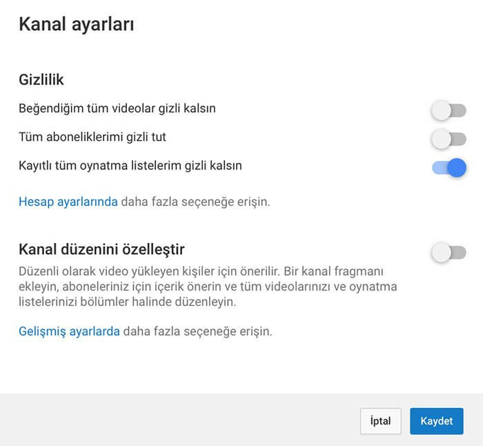 kanal-ayari-youtube
