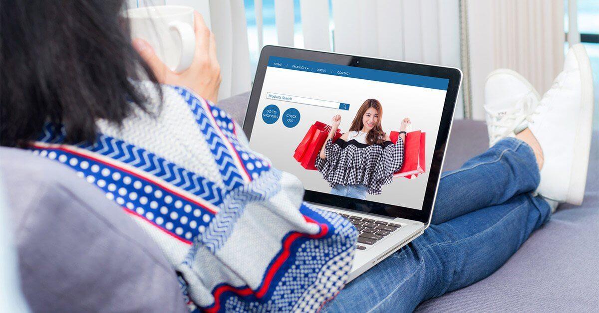 Özel alışveriş sitelerinin düşüşü ve dikey e-ticaretin yükselişi