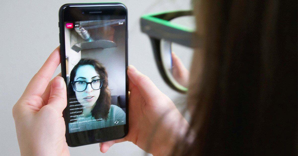 Instagram'dan canlı yayın nasıl yapılır?