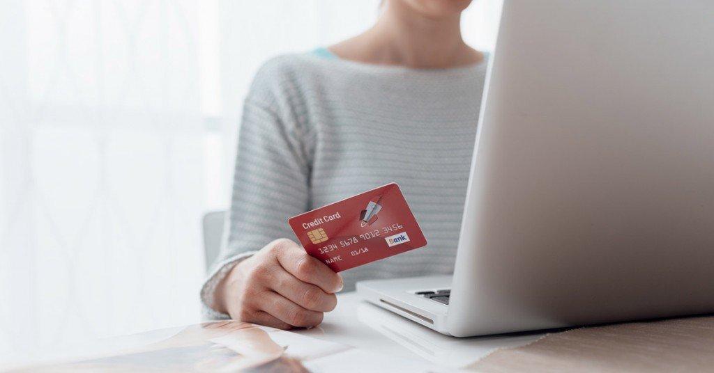İnternetten kredi kartıyla alışverişlerde yeni düzenleme