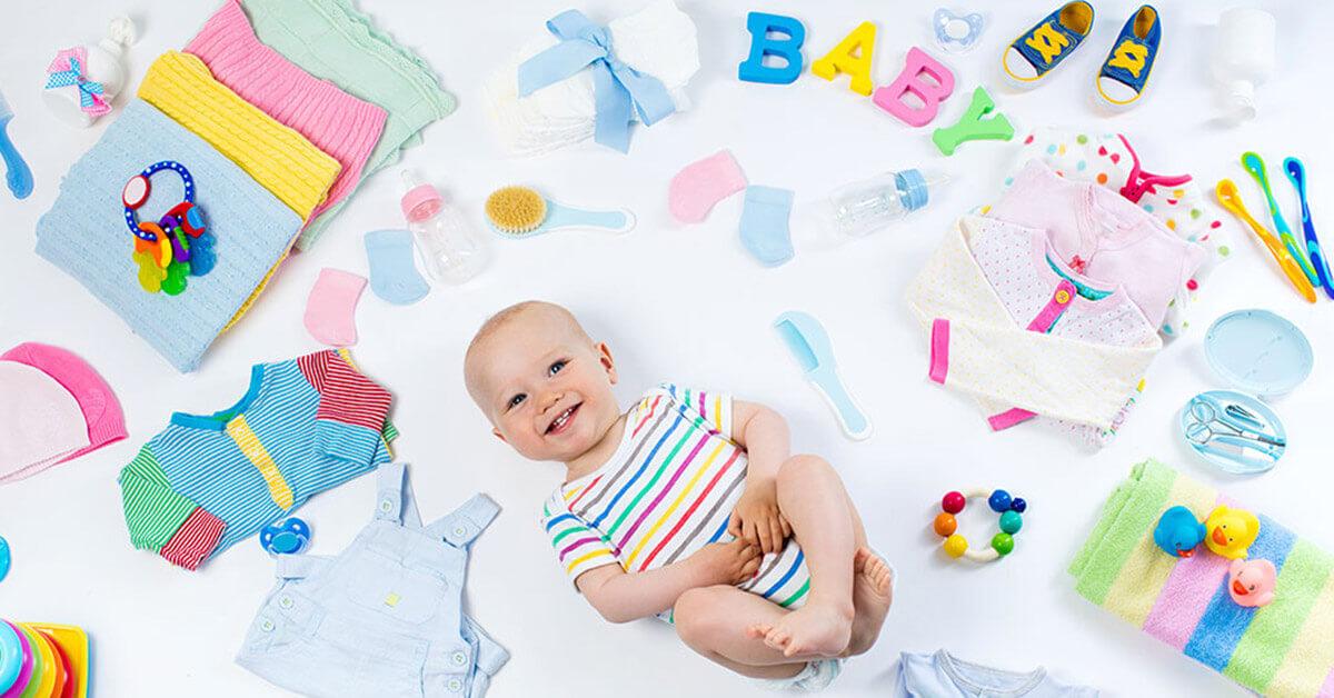 Bebek Mağazası Açmak | Online Bebek Giyim Mağazası Açmak