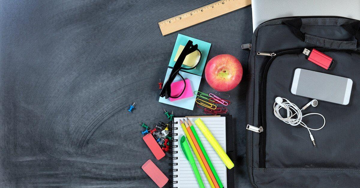 Okula dönüş dönemini en iyi şekilde geçirmek için neler yapabilirsiniz?