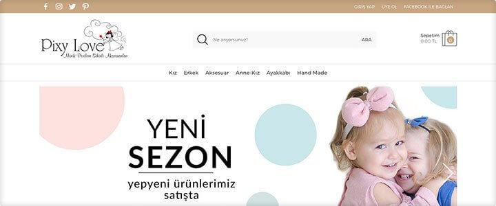 pixylove.com.tr