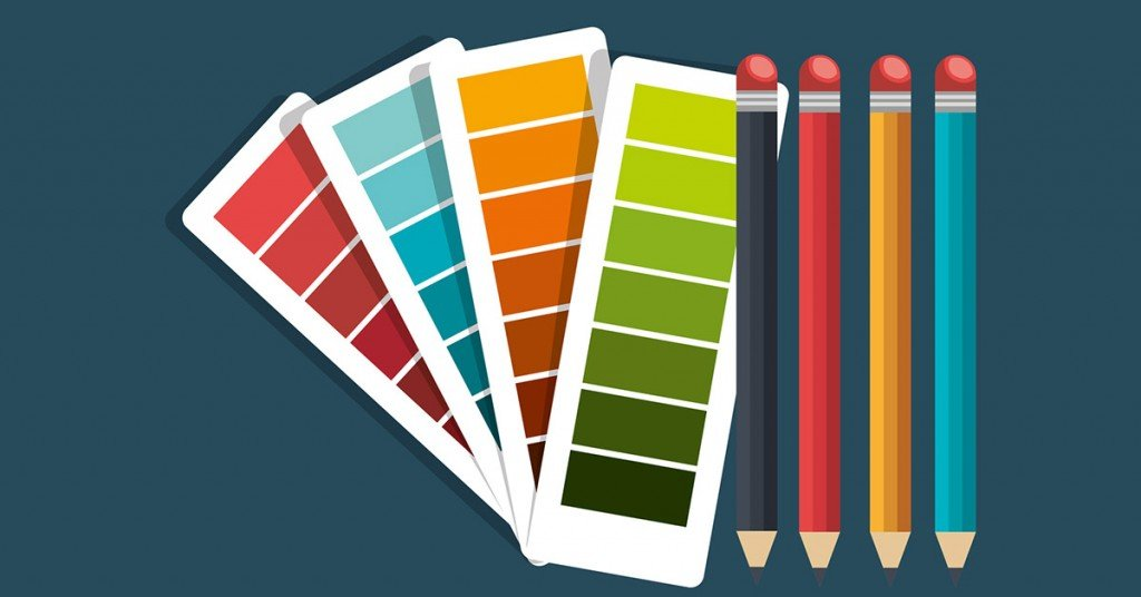 Pazarlama ve markalaşmada renklerin psikolojisi (İnfografik)
