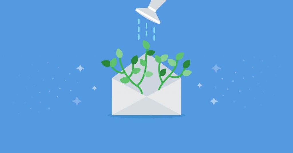 Satış sonrası e-posta çalışmaları nasıl yapılır?