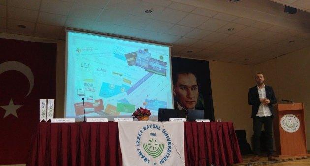 IdeaSoft, E-ticaret Eğitimi ile Abant İzzet Baysal Üniversitesi Öğrencileri ile Buluştu