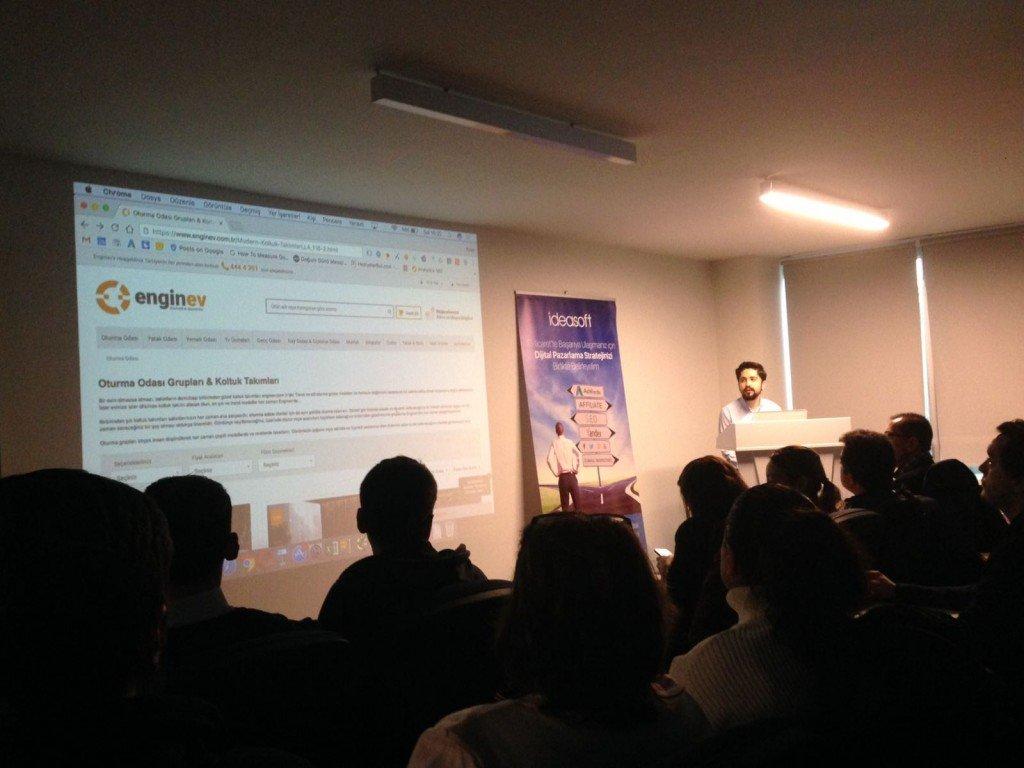 IdeaSoft, E-Ticaret Başarı Seminerleri ile Yıl Boyunca Eğitimler Verecek