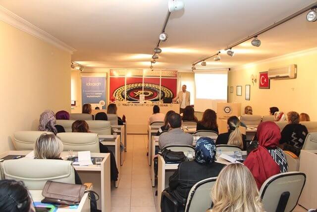 IdeaSoft, Yalova'da Kadın Girişimcilerle Bir Araya Geldi