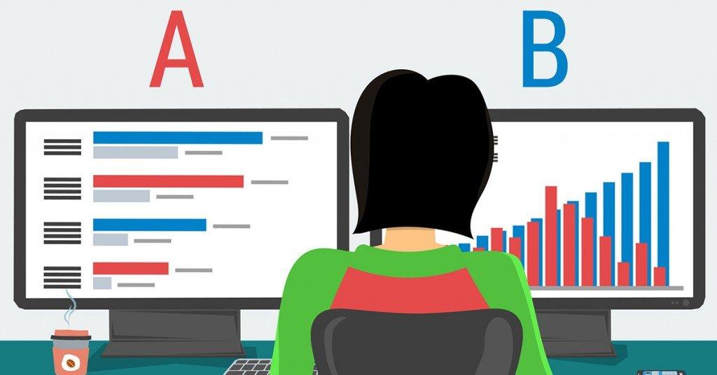 E-ticarette A/B testleri ile ilgili bilmeniz gerekenler