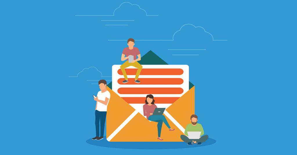 E-posta pazarlama ipuçları | Yeni müşteriden sadık müşteriye