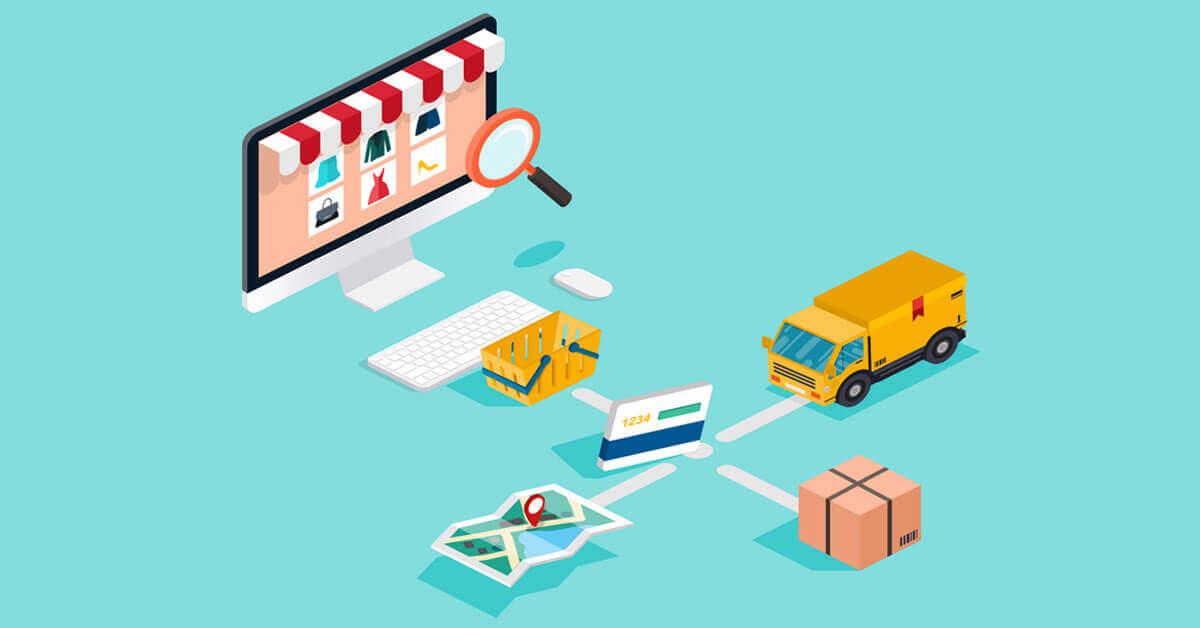 Online pazar yerleri mi yoksa kendi e-ticaret siteniz mi avantajlı?