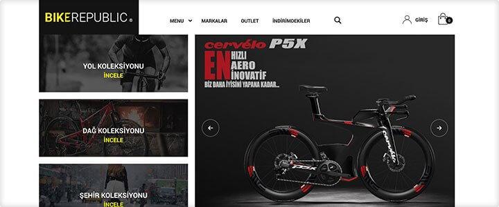 Bisikletcumhuriyeti.com