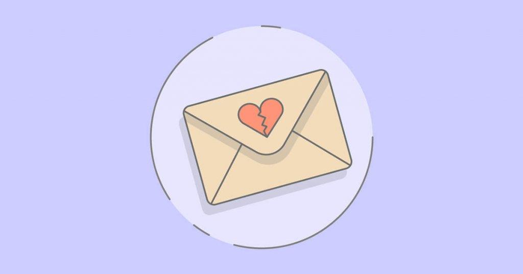 Abonelerin e-posta listelerinden çıkma sebepleri