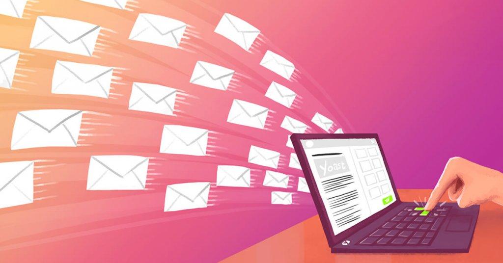 E-ticaret e posta pazarlama istatistikleri | İNFOGRAFİK