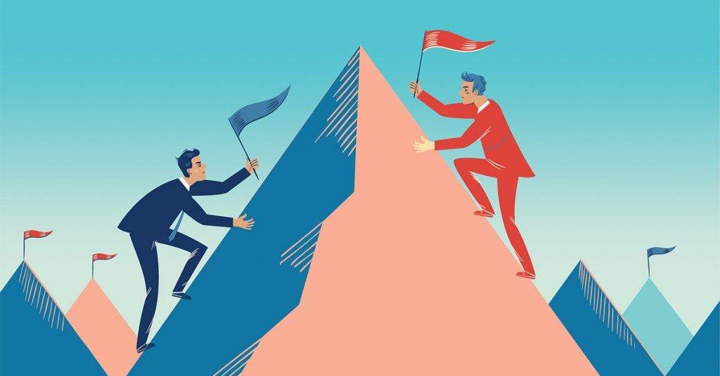 Büyük firmalarla rekabet etmek için neler yapmanız gerekiyor?