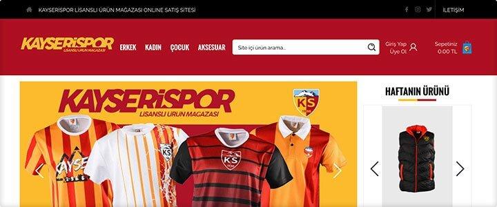 Kayseri Spor