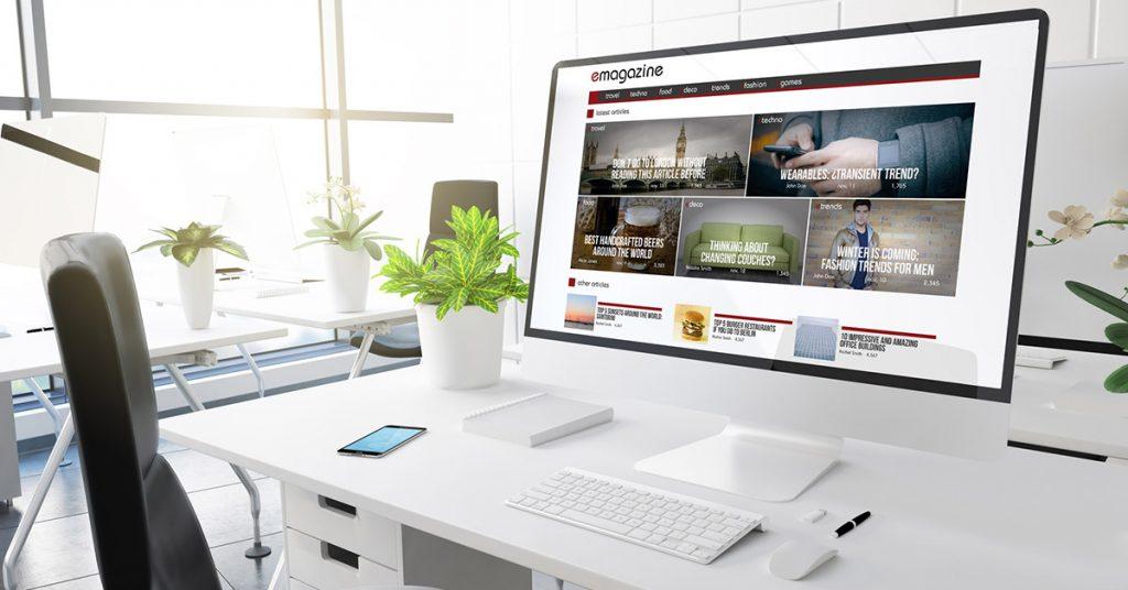 E-ticaret sitenizin blogunu daha iyi hale nasıl getirebilirsiniz?