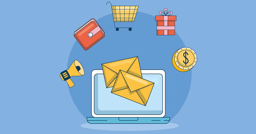 Başarılı bir e-posta kampanyası için 12 temel öğe