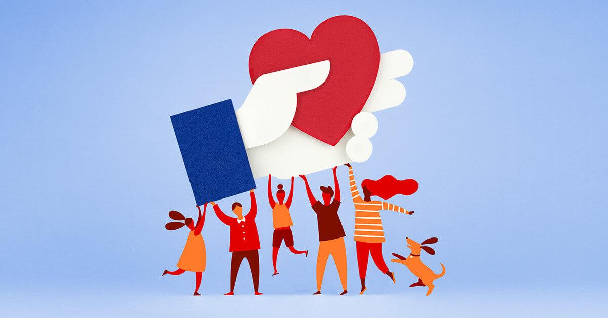 Facebook marka sayfası nasıl optimize edilir?