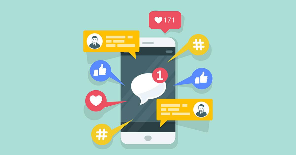 E-ticaret şirketleri için Hashtag kullanım ipuçları