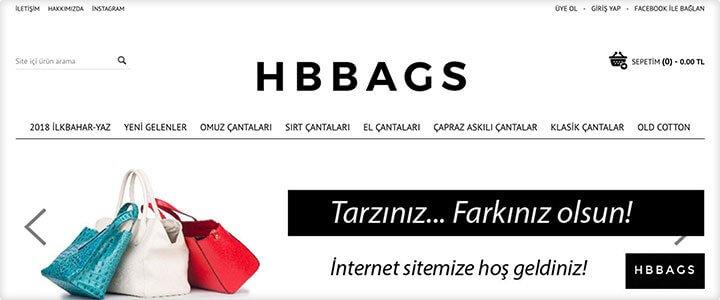 Hb Bags