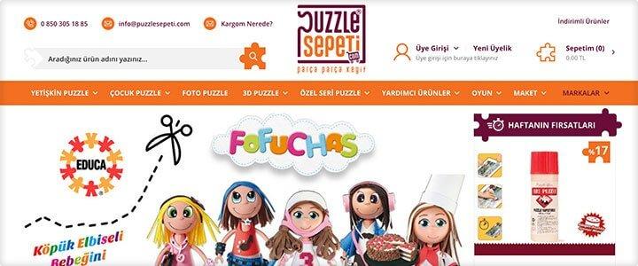 Puzzle Sepeti