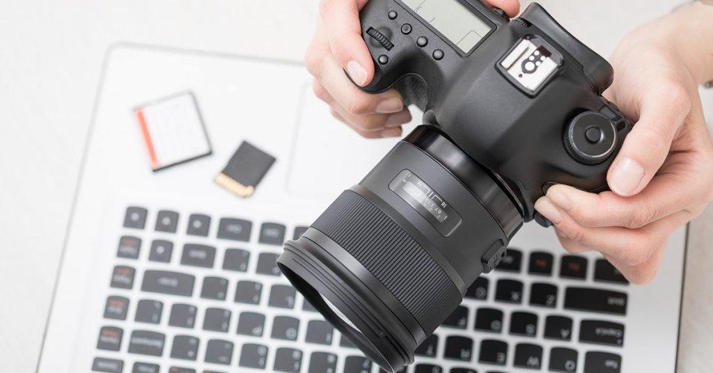 Örneklerle ürün fotoğraflarınızı daha iyi hale getirme yöntemleri