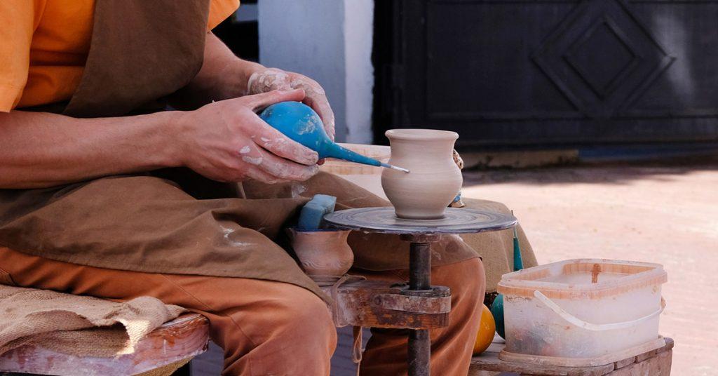 El yapımı ürünler satabileceğiniz bir işi nasıl kurabilirsiniz?