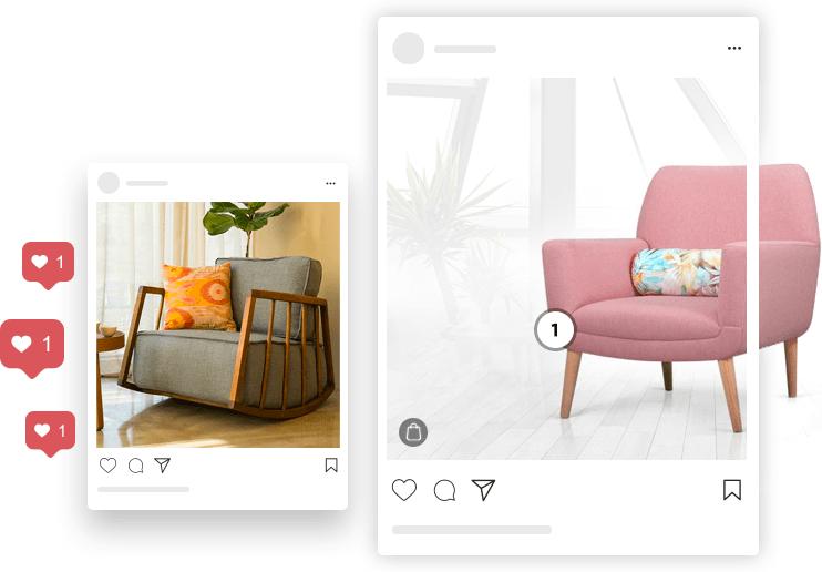 instagramdan satış yapmak - instashop