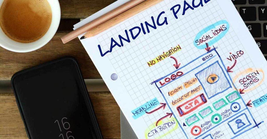 Landing Page SEO Ayarları