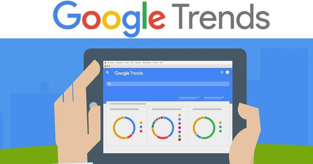 Google Trends'ten SEO ve içerik pazarlamada yararlanma