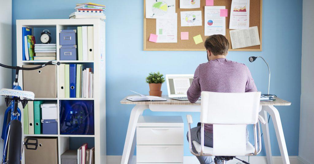 Home office (Evden) çalışan e-ticaret firmaları için ipuçları