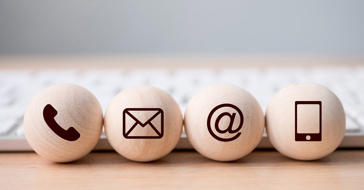 Dikkat çeken bir iletişim sayfası hazırlarken nelere dikkat etmelisiniz?