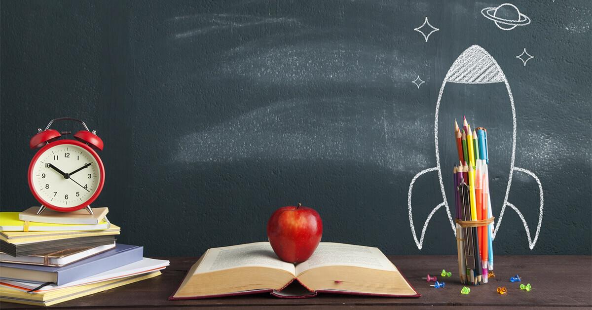 Okula dönüş dönemine hazırlanmak için yararlanabileceğiniz kontrol listesi