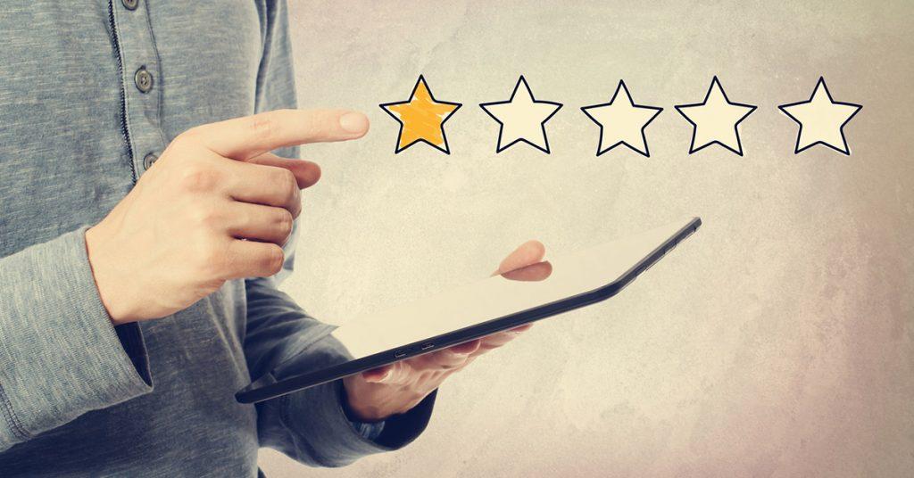 Olumsuz müşteri yorumlarıyla ilgili yanlış bilinen 5 konu