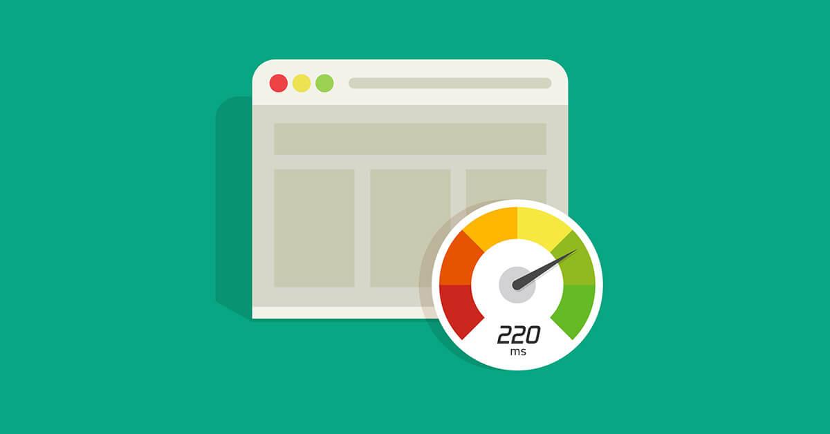 Sayfa yüklenme hızı geri dönüşüm oranlarını nasıl etkiliyor?