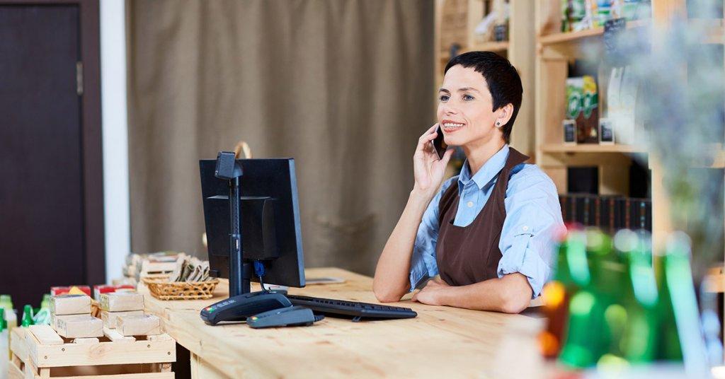 Fiziki mağazalar için internetten satış yapmanın avantajları neler?