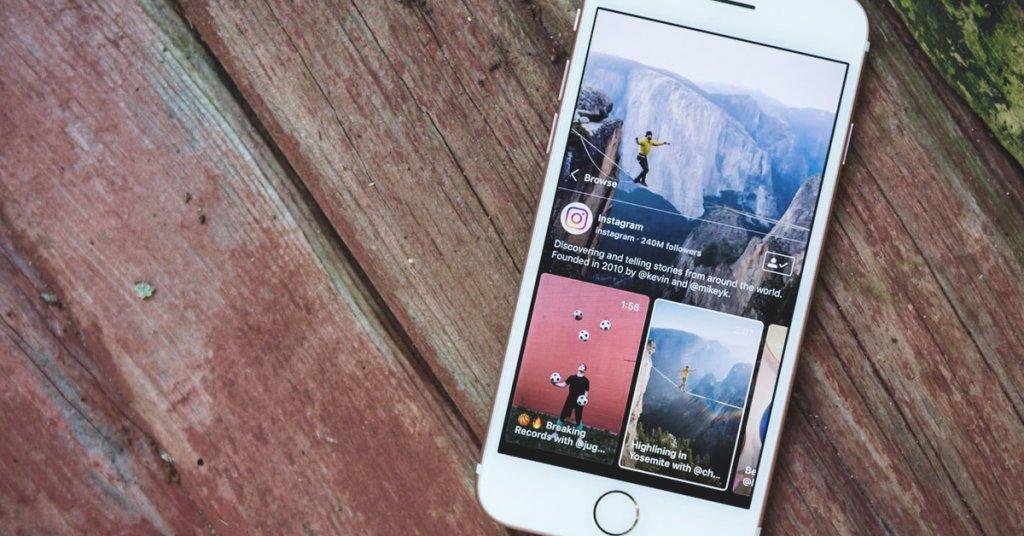 Markalar için Instagram TV (IGTV) kullanım rehberi