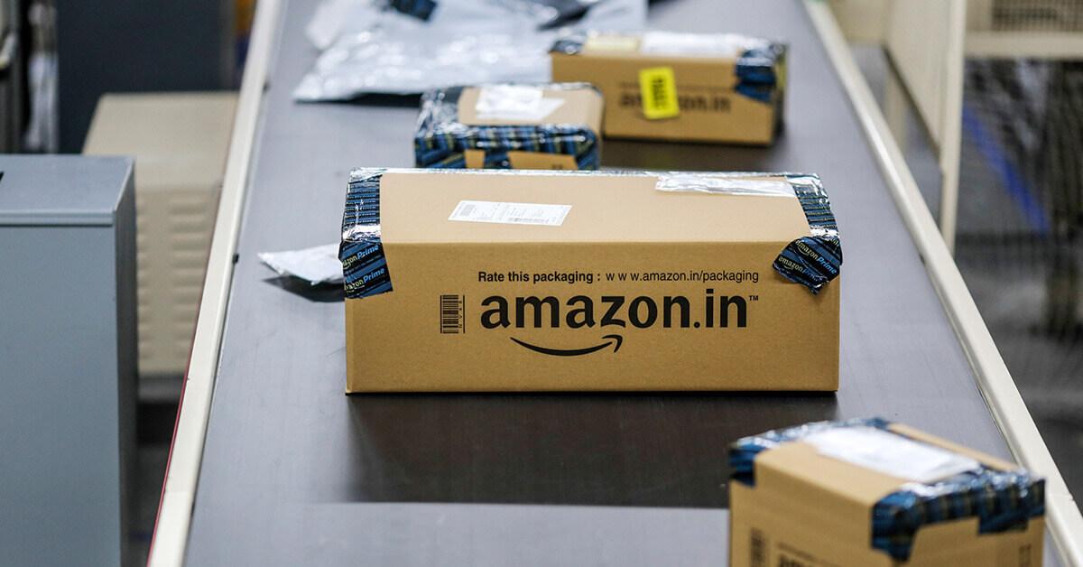 Amazon Mağaza Açmak - Amazon Dükkan Açmak