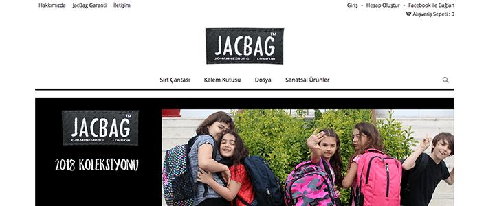 Jacbag