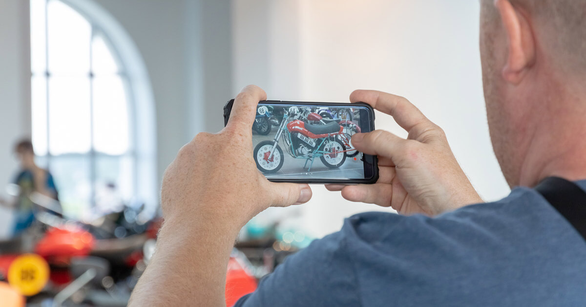 Akıllı telefonla ürün fotoğrafı çekerken bilmeniz gerekenler