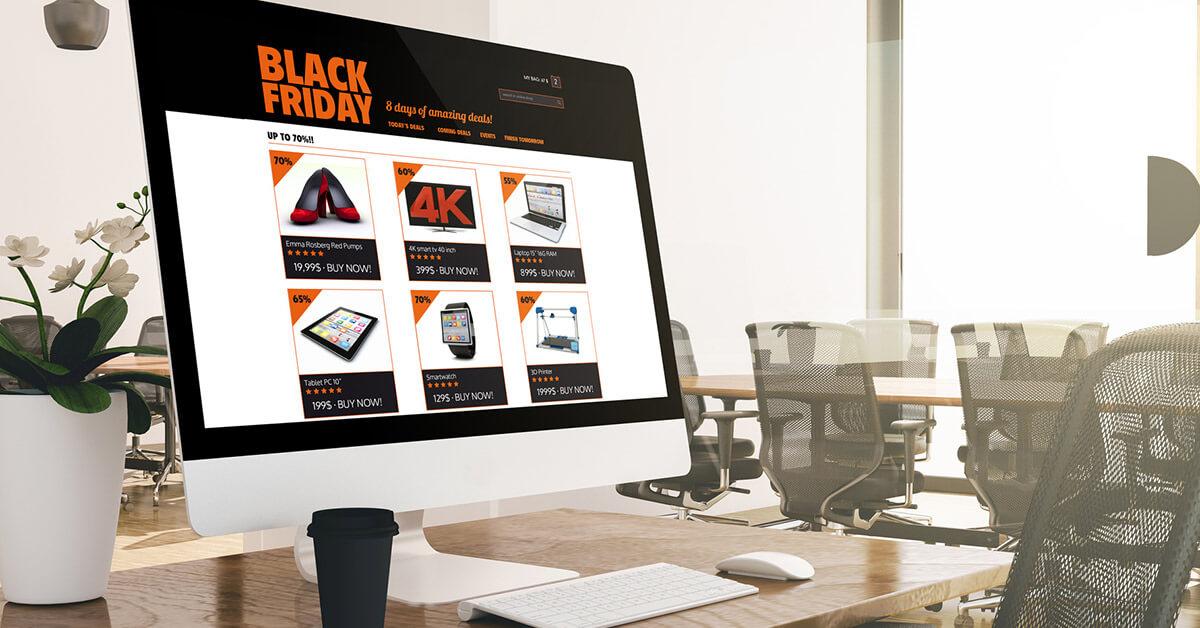 E-ticaret sitenizi Black Friday indirimlerine nasıl hazırlayabilirsiniz?