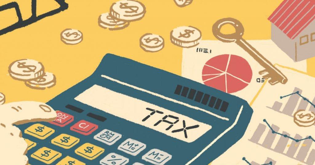 E ticarette vergilendirme ile ilgili bilmeniz gerekenler