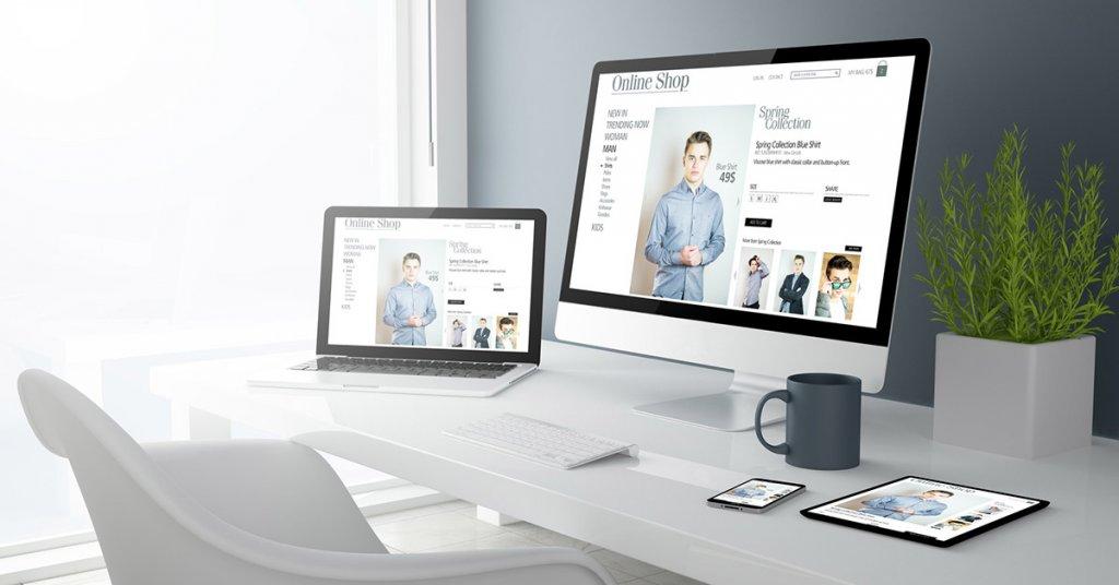 E-ticaret site tasarımı yaparken özellikle dikkat etmeniz gereken konular