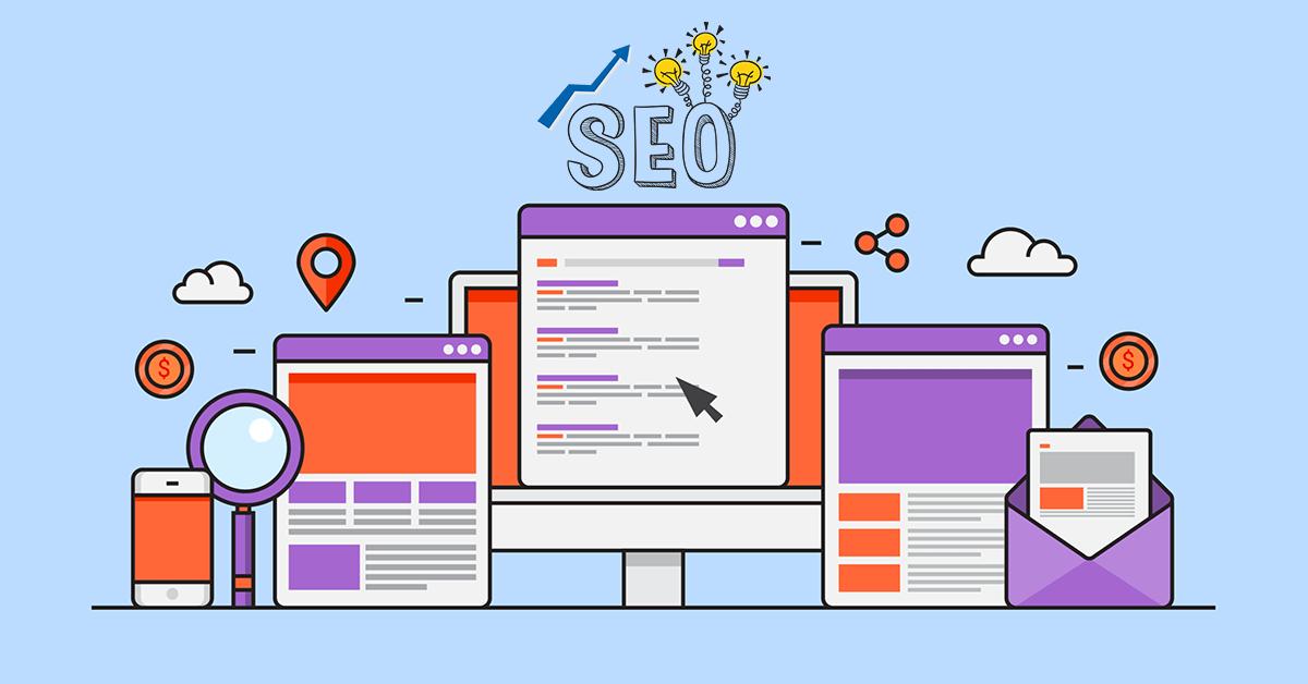 SEO çalışmaları nasıl şekillenecek? | 2019 İnfografik