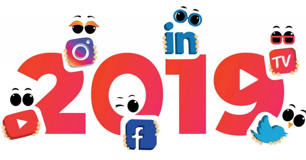 Sosyal medya trendleri |2019 yılında öne çıkacaklar