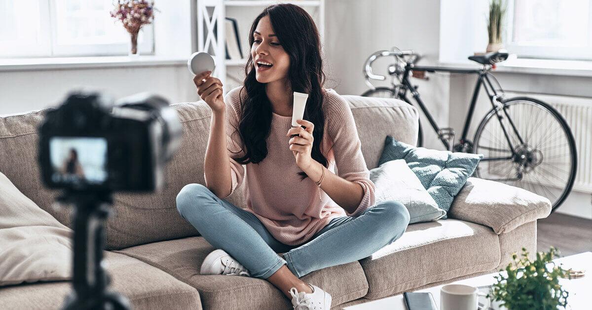 Instagram takipçi artırmak için influencer marketing