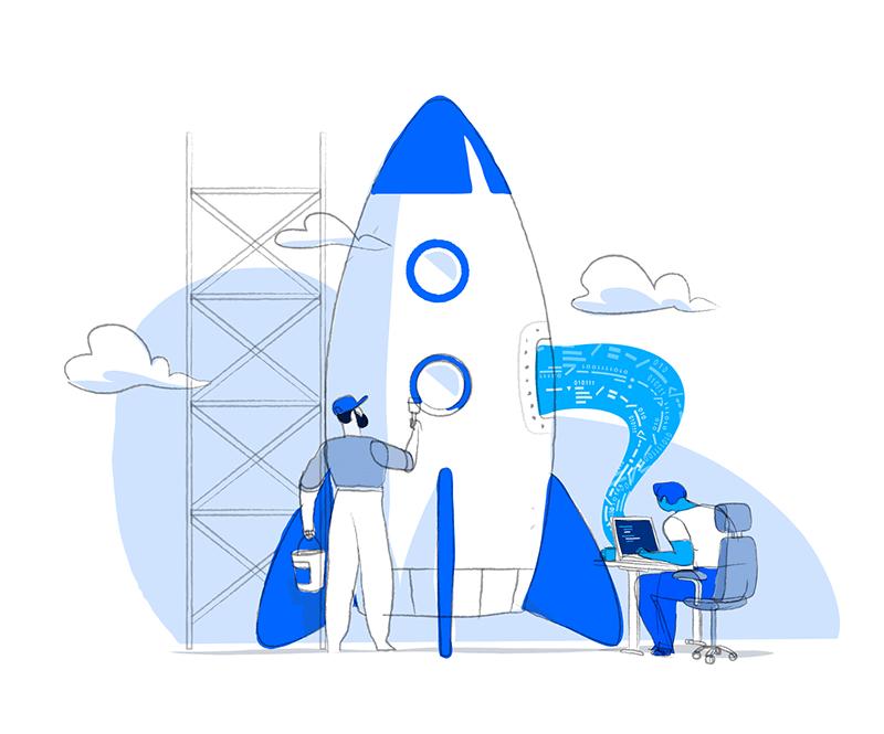 E-ticaret'e Başlaması Senden, Şirket Kurumu Bizden.