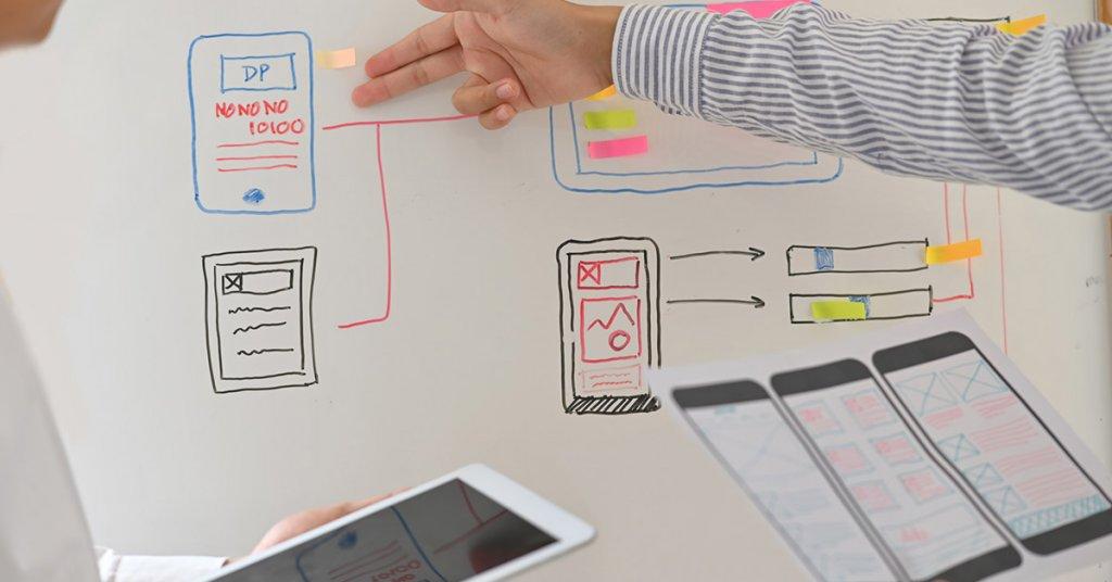 E-ticaret site tasarımında bulunan 3 temel öge
