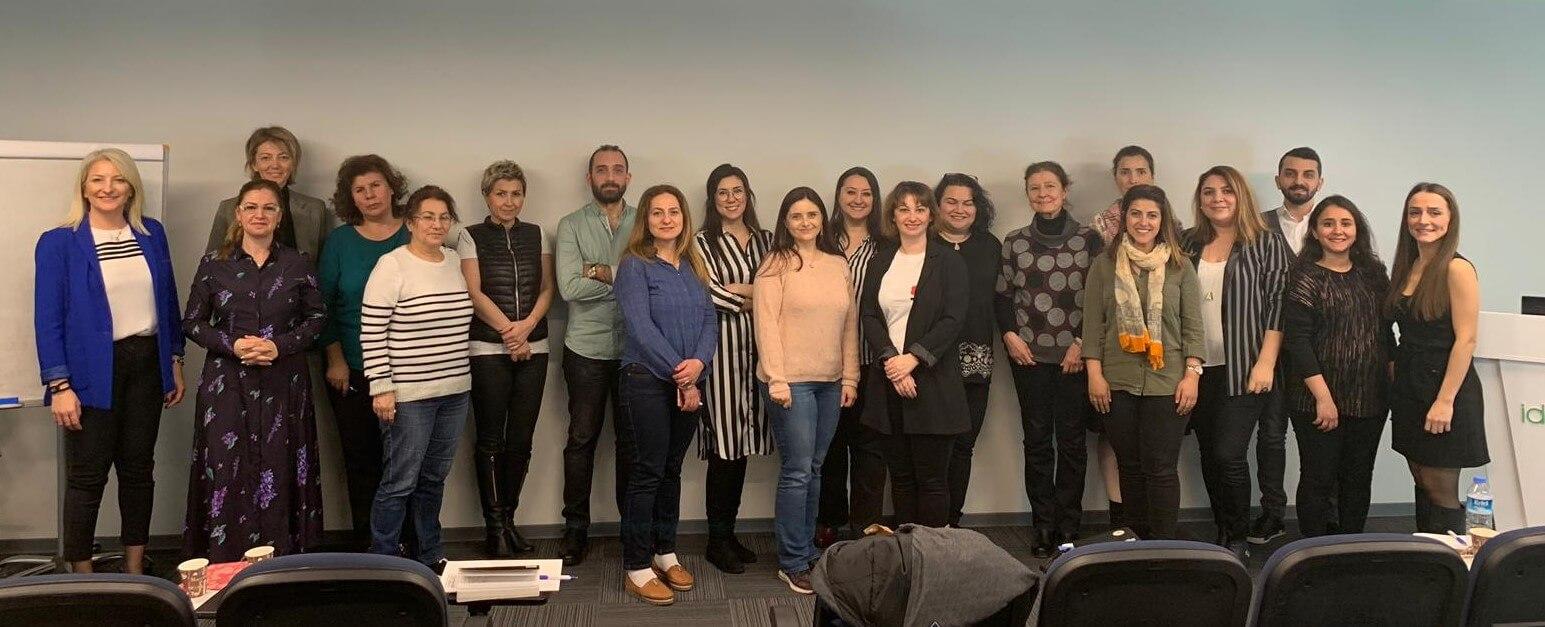 IdeaSoft geleneksel 8 Mart Kadın Girişimciler Semineri gerçekleştirildi